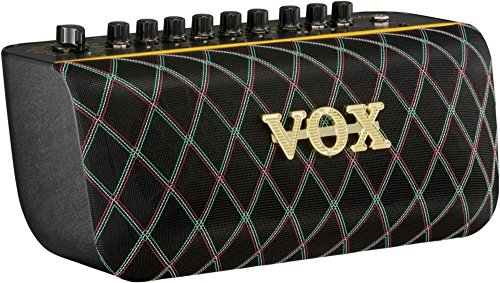 Vox Adio Air GT 50W 2x3 Bluetooth Modeling Guitar Combo Amplifier by Vox