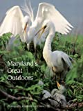 Maryland's Great Outdoors, Middleton Evans, 0962080640