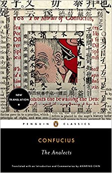 The Analects (Penguin Classics) by Confucius (2014-09-30)