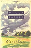 One of Ours, Willa Cather, 0679737448