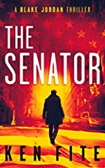 The senator is kidnapped. Can Blake Jordan save him?                     After his wife is murdered in Chicago, by-the-book agent Blake Jordan focuses on the one thing he's always been good at: his job. But Blake is so consume...