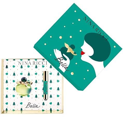 Nina Ricci, Perfume sólido - 160 ml.: Amazon.es: Belleza