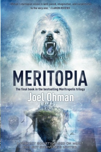 Meritopia (Meritropolis) (Volume 3)