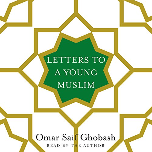 Letters to a Young Muslim by Macmillan Audio