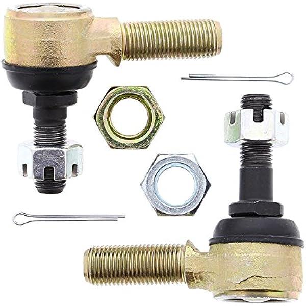 Outer 2010-2014 Polaris 850 Sportsman XP EPS 4x4 ATV EPI Tie Rod End