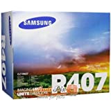 Samsung CLT-R407 - Tambor láser, color negro