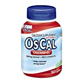 Oscal 500 + 200d Size 160ea Oscal 500 + 200d 160ea Review