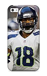 Hot 6726252K775924536 seattleeahawks NFL Sports & Colleges newest iPhone 5c cases
