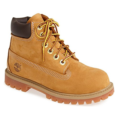 Timberland 6 Nel Classico Boot Ftc_6 In Boot Wp Premium 14749, Unisex-kinder Stiefel Beige