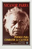 img - for Poemas Para Combatir La Calvicie (Spanish Edition) book / textbook / text book