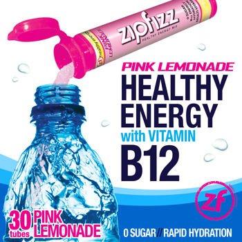 Zipfizz Pink Lemonade - 3