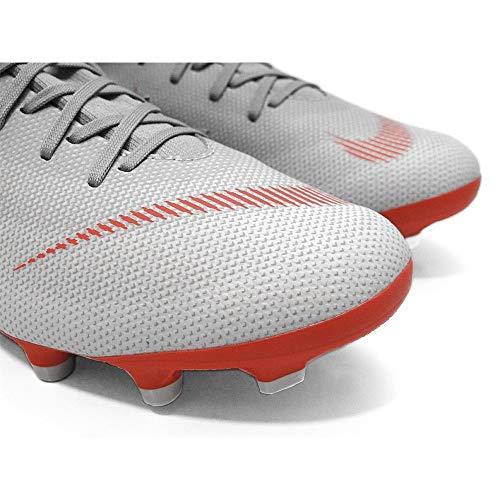 Scarpe – Adulto Platinum lt wolf Da mg Nike Basse 6 Superfly Fg Academy Ginnastica pure Unisex Grey Crimson 060 Multicolore xwvv1q4X