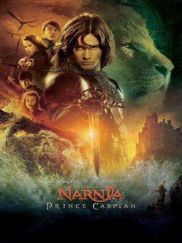 Amazon Com The Chronicles Of Narnia Prince Caspian