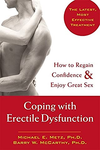 Coping with Erectile Dysfunction: How to Regain Confidence and Enjoy Great Sex - Erectile Dysfunction Cialis