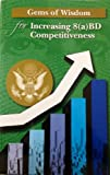 Gems of Wisdom for Increasing 8(a)BD Competitiveness, Sharon Freeman, 0981688500