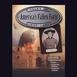 America's Fallen Forts Audiobook