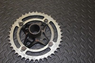 Yamaha Rear Sprocket - 2