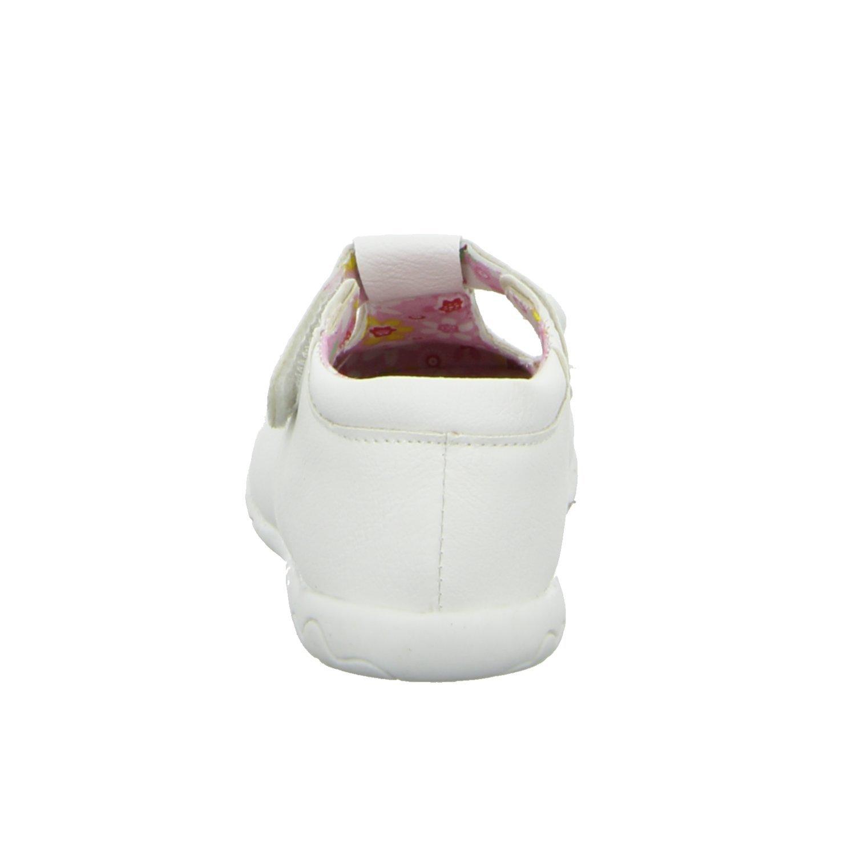 Tortuga GS116-199 M/ädchen Babyschuhe Kaltfutter