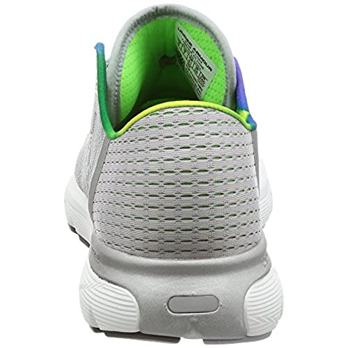 check out 3f19c f5b18 Under Armour Men's Speedform Gemini 3 GR Re Ankle-High ...