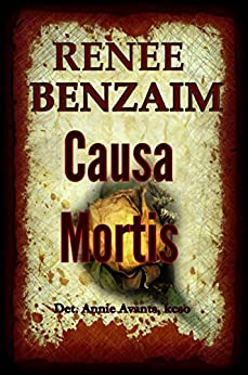 Causa Mortis (Portuguese Edition) de [Benzaim, Renee]