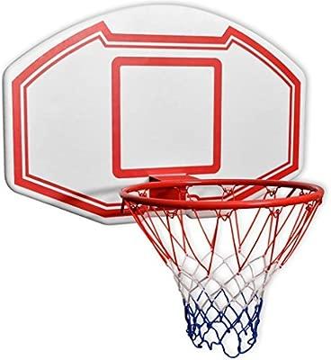 Generic - Juego de 3 piezas de red de baloncesto para ...