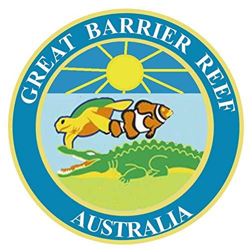 Explore Great Barrier Reef Australia 4