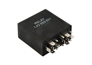 MTC 4811/1J0 - 955 - 531 A relé intermitente limpiaparabrisas (para ...