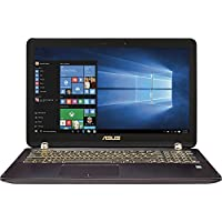 2016 Asus 2-in-1 15.6 Touch-Screen FHD Laptop, Intel Core i7-6500U 3.1GHz, 12GB RAM, NVIDIA GeForce 940MX 2GB, 2TB HDD, Bluetooth, HDMI, Backlit keyboard, HD Webcam, Win10- Chocolate aluminum