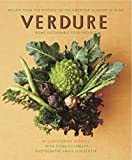 Verdure: Vegetable Recipes from the Kitchen of the American Academy in Rome, Rome Sustainable Food Project