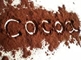 Cert. Organic Cocoa Powder 16oz (1 Pound) -  AmeriHerb