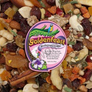 Goldenfeast Madagascar Delite 11 Lb by Goldenfeast
