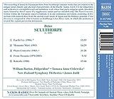 Sculthorpe: Earth Cry /Memento mori / Piano Concerto / From Oceania / Kakadu