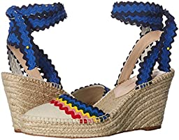 403133a0470 Loeffler Randall Women's Ginny Espadrille Wedge Sandal, Natural ...