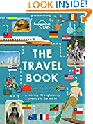 #5: The Travel Book: Mind-Blowing Stuff on Every Country in the World (Lonely Planet Kids)