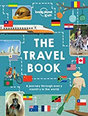 Take a world tour through 200 countries with this brand new edition of the bestselling kids' version of Lonely Planet's popular The Travel Book, loaded with thousands of amazing facts on wildlife, how people live, sports, hideous and m...