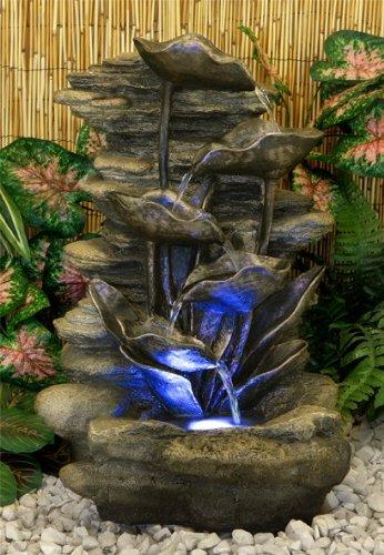 Gu a para comprar fuentes para jard n tecnocio blog for Fuentes jardin baratas