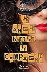 Felicity Atcock: 5 - Les anges battent la campagne par Jomain