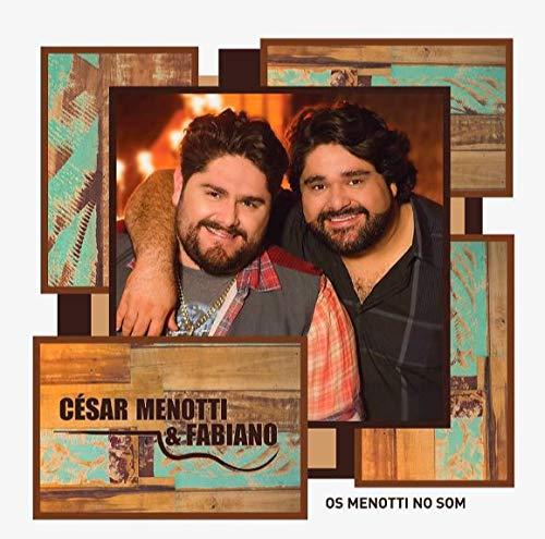 Os Menotti No Som [CD]