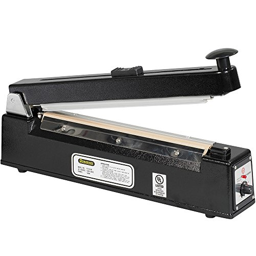 automatic impulse sealer - 5
