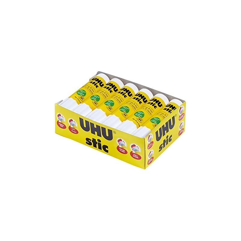 uhu-glue-stick-074oz-white-washable