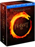 The Hobbit: Trilogy [Blu-ray 3D + Blu-ray + Digital Copy]