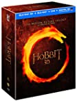 The Hobbit: Trilogy [Blu-ray 3D + Blu...