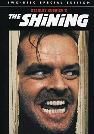 Image result for the shining film cover