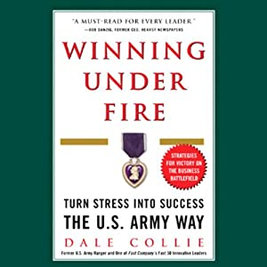 Winning Under Fire Audiobook