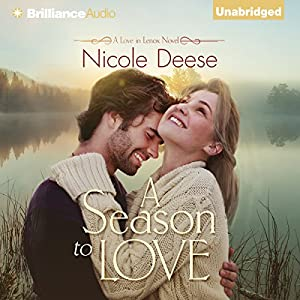 A Season to Love Audiobook