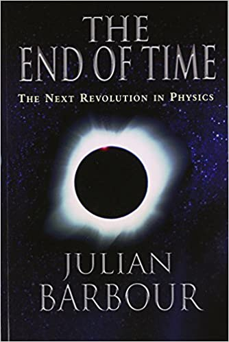 The End Of Time Julian Barbour Pdf