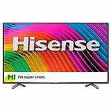 Hisense 50H6C 50-Inch 4K 2160p Ultra HD Smart LED TV (2016 Model)