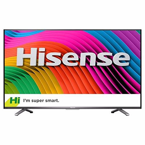 Hisense 50H6C 50 Inch 2160p Ultra