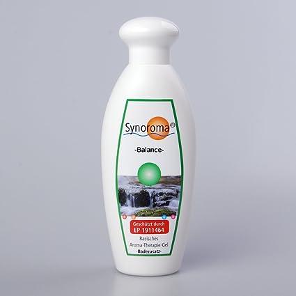 synoroma basisches Terapia de aroma de gel Balance 200 ml