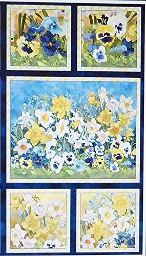 quilt panels - 6